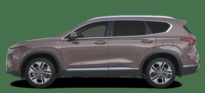 Установить ГБО на Hyundai Santa Fe
