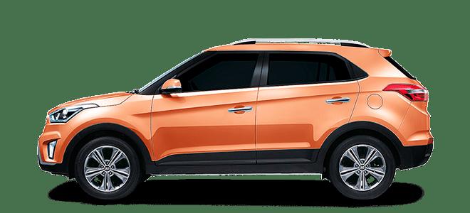 Установить ГБО на Hyundai Creta
