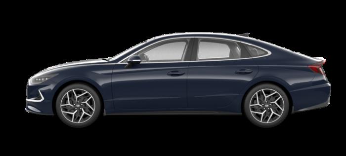 Установить ГБО на Hyundai Sonata